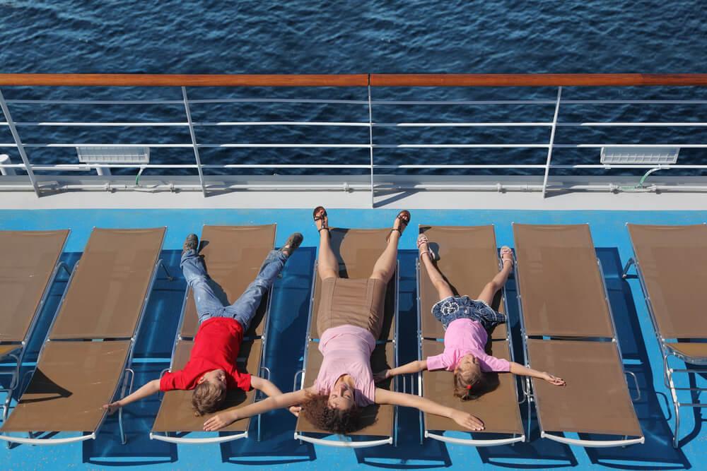 summer cruises
