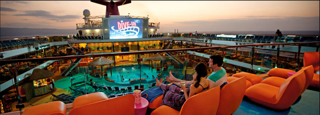 what to do on a cruise