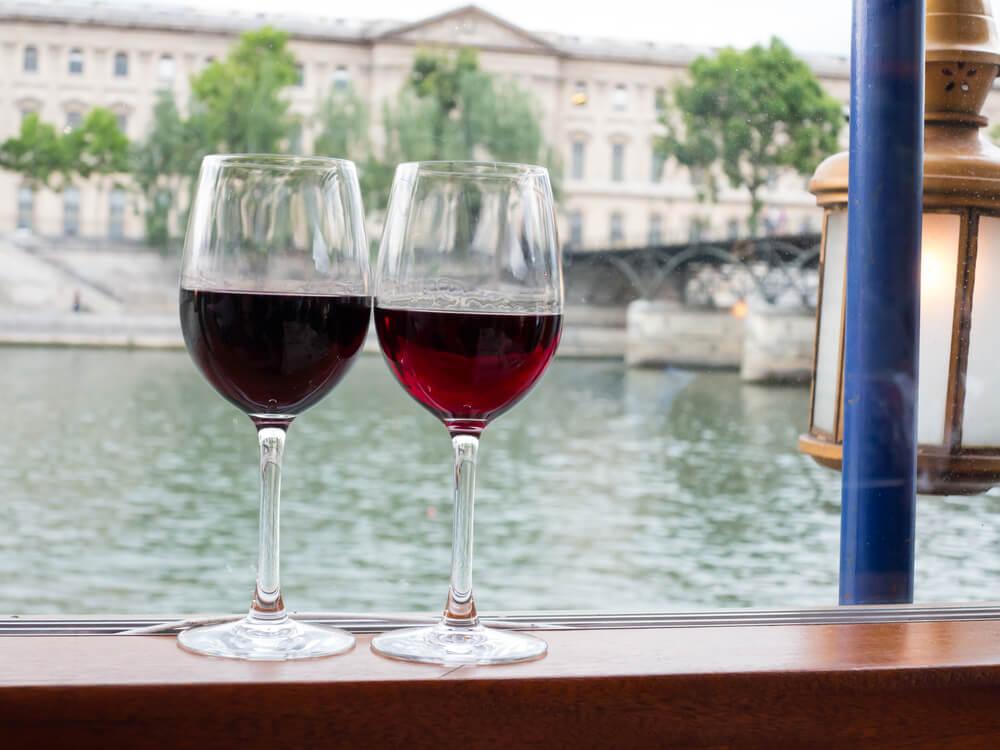 wine river cruises