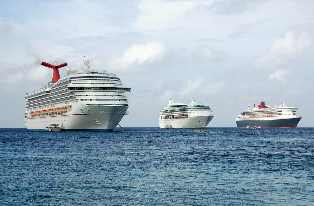 best cruise lines