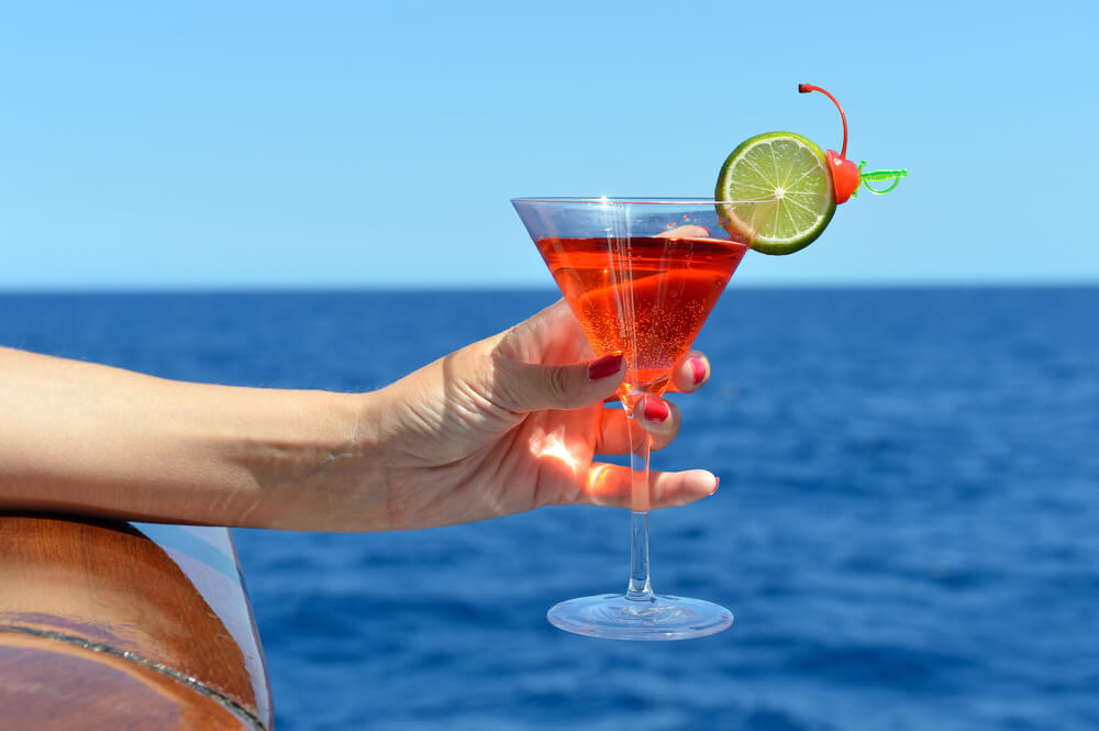 cruise beverage package