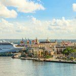 Cuba cruise canceled