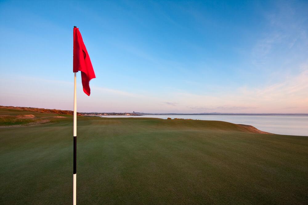 golf cruises