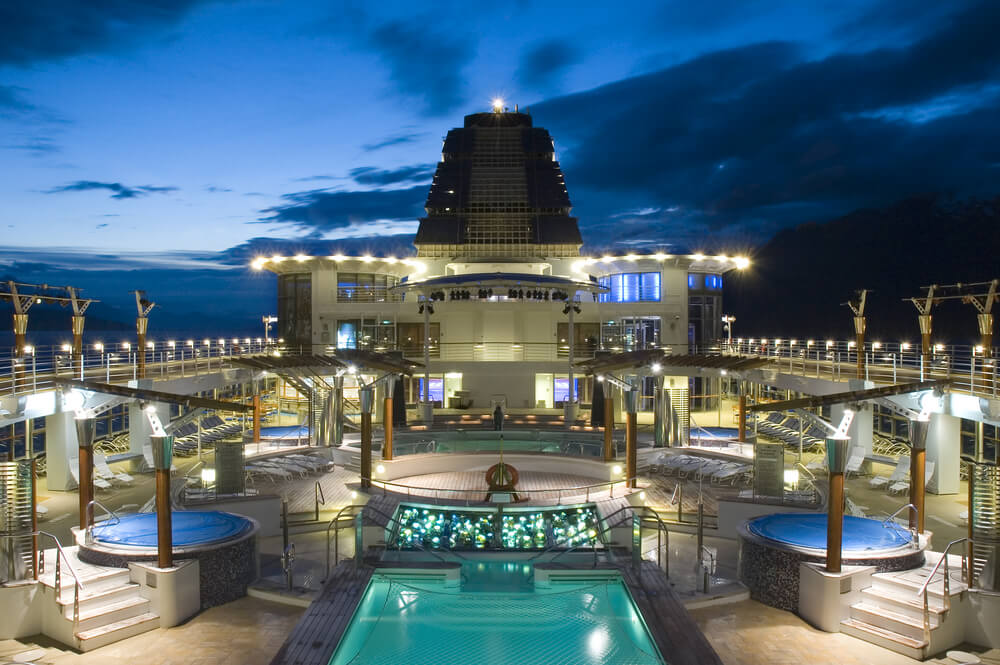 Princess Cruises Cruise News