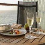 best cruises for vegans
