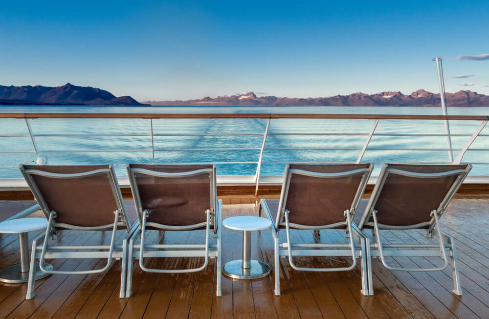 Best Cruise Ships: Discover the Latest and Greatest Amenities