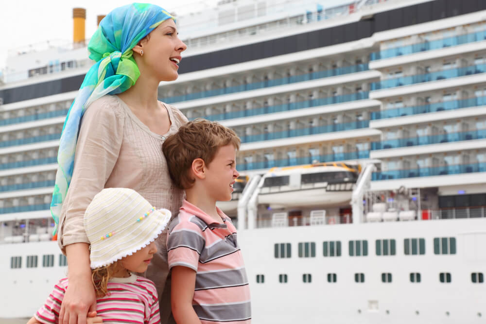 cruises for kids