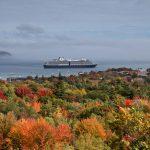 fall cruises