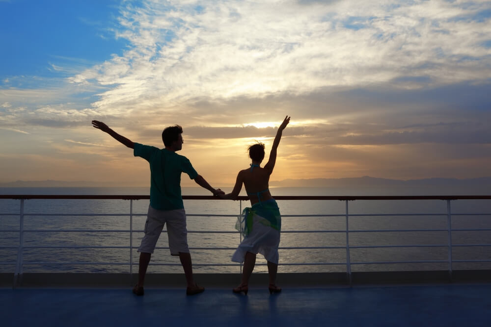 American duchess cruise