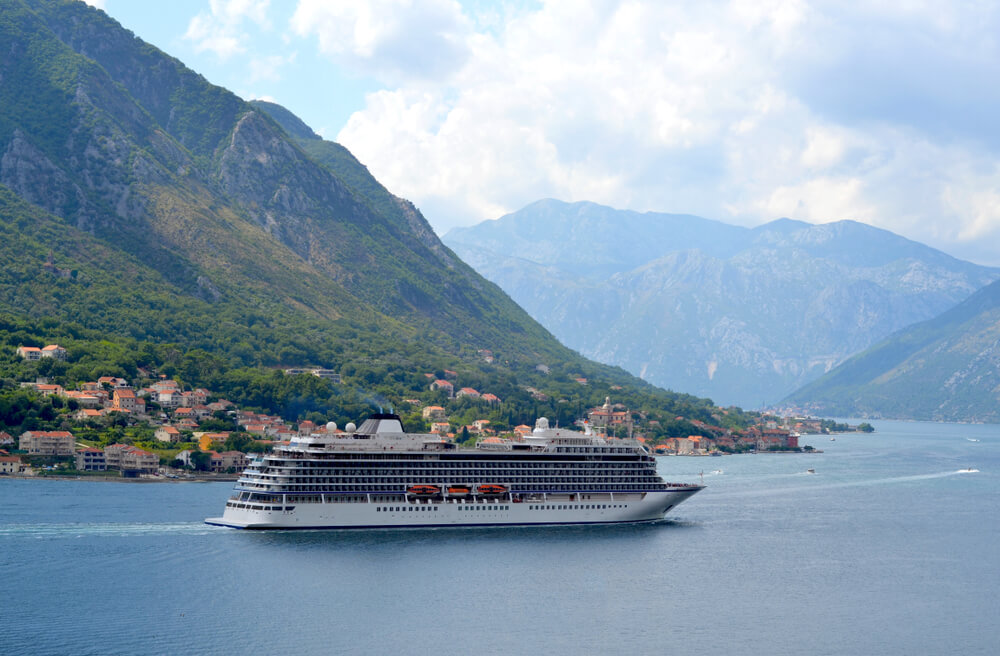 best places to take a cruise