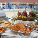 cruises for foodies