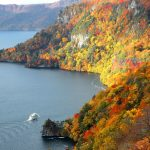fall foliage cruises