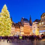 christmas market cruises