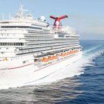 cruise ship entertainment