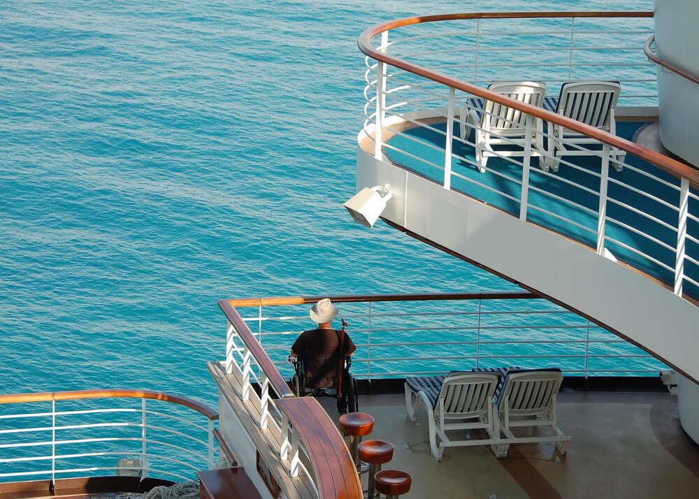 handicap accessible cruises