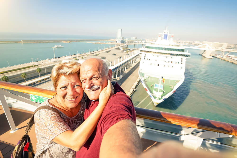 cruises for seniors