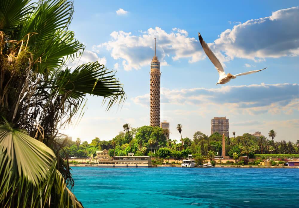 egypt river cruise