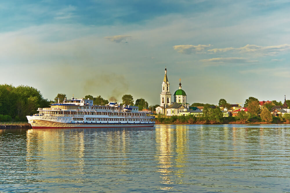how to dress for a european river cruise