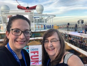 Travel Advisors | Carnival Panorama | Carnival Cruises