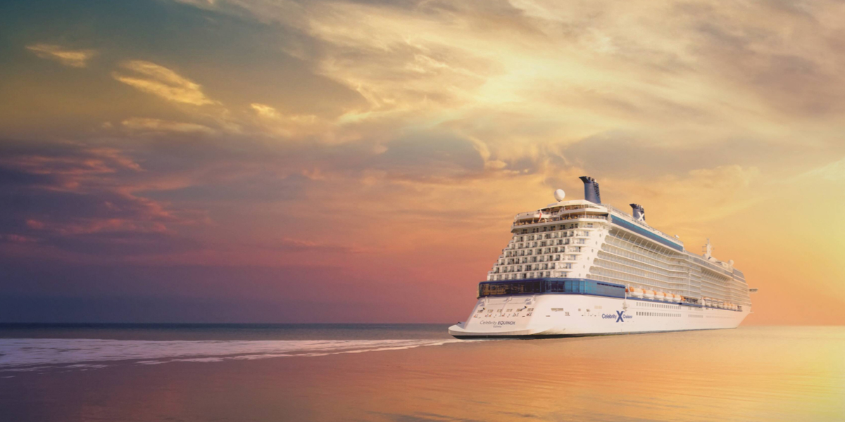 Extend Your Stay Disembarkation with Celebrity Cruises | CruiseExperts.com