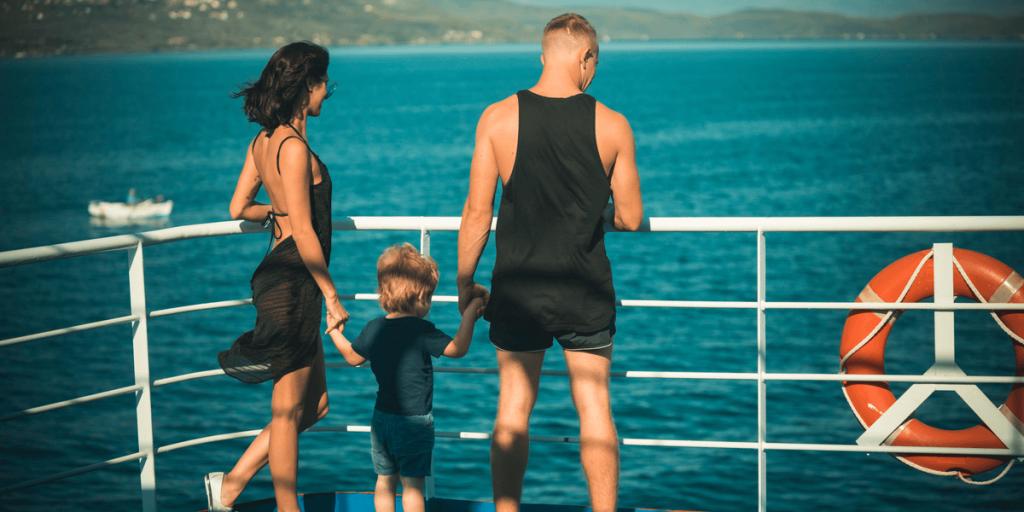 Family Cruises   CruiseExperts.com