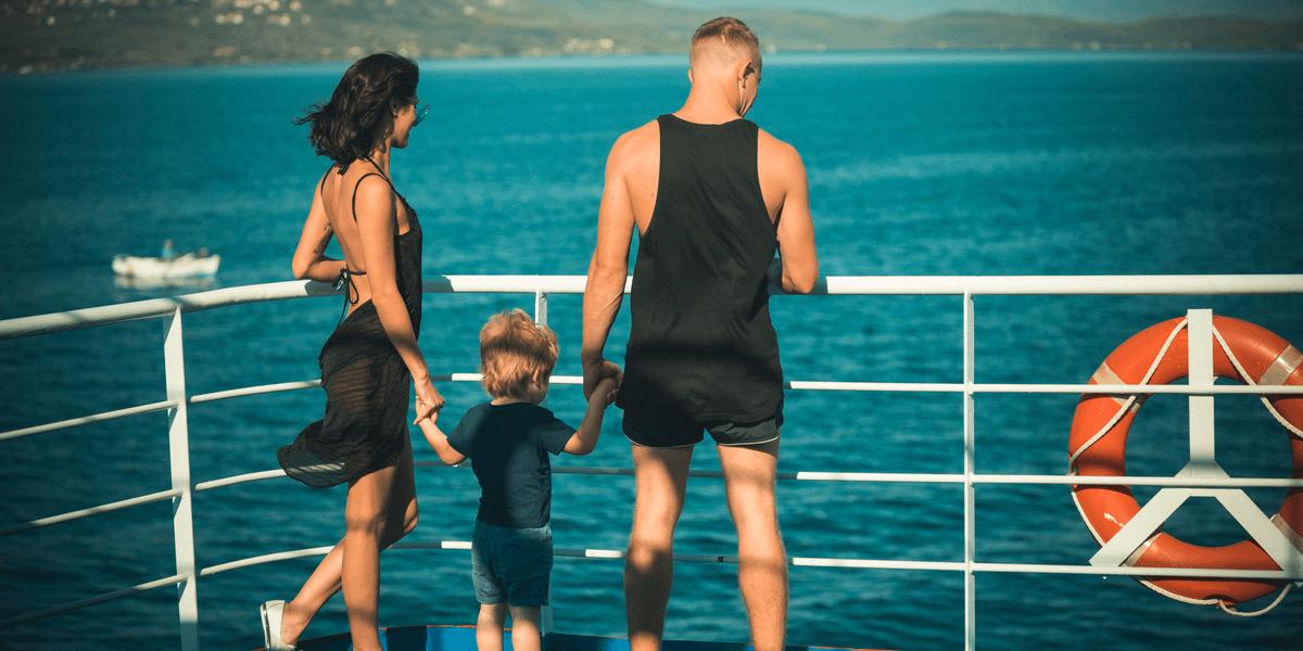 Family Cruises | CruiseExperts.com