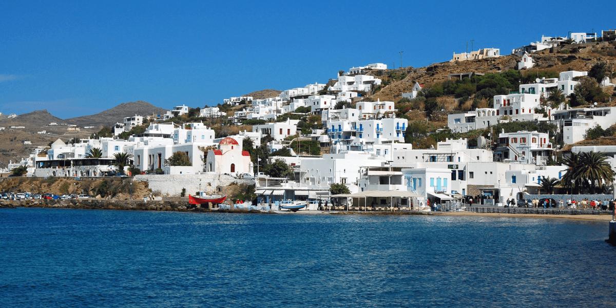 Greek Isles Cruise from Windstar July 2020 _ CruiseExperts.com