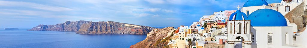 Greek Isles 2020 Special Hosted Cruise | CruiseExperts.com