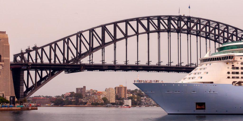 Australian Cruises in 2020 | CruiseExperts.com