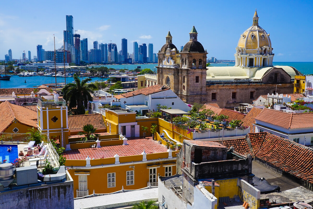 Best Cartagena Cruises