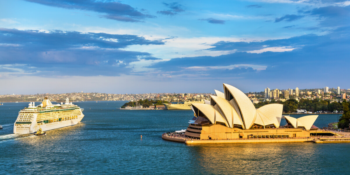 Cruise to Australia for the Spectacular Wildlife | CruiseExperts.com