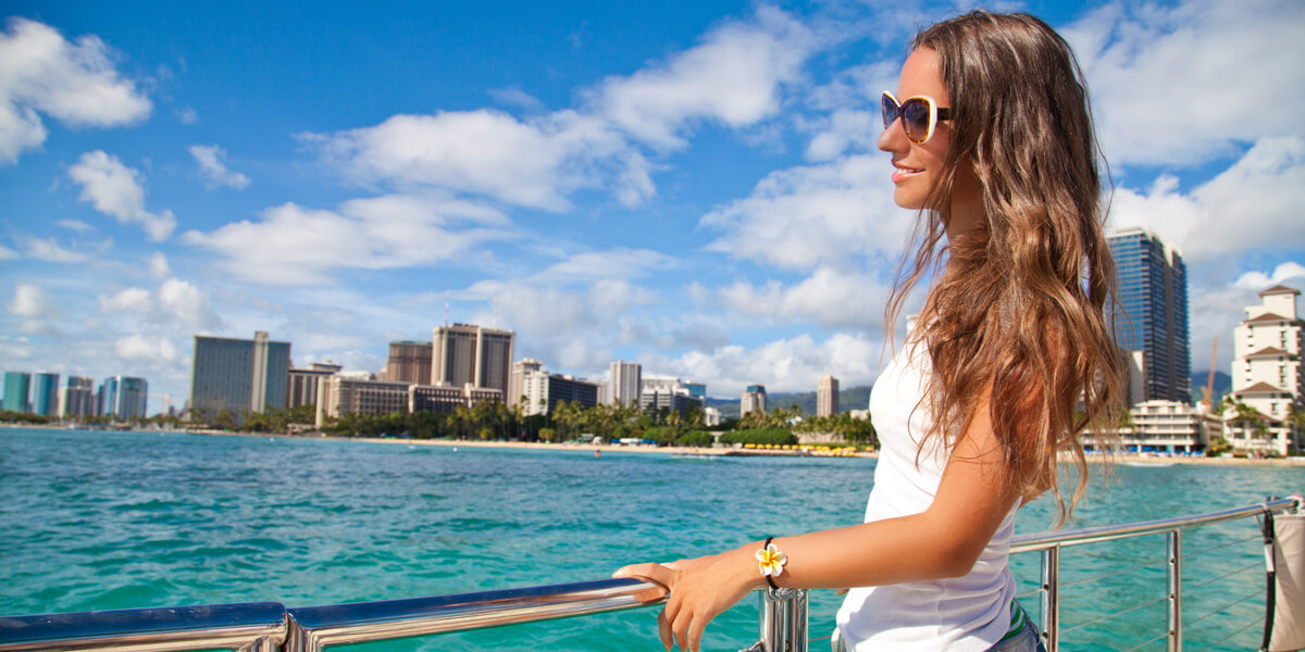 Hawaii cruises | CruiseExperts.com