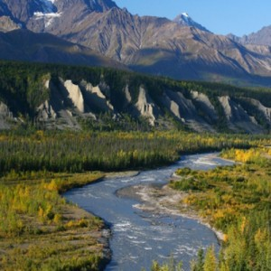 Another benefit to taking a cruise to Alaska between May and August is that there is sunlight at virtually all times of the day.