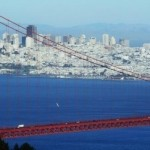 One of the places that we always recommend leaving from if you're traveling to Alaska is San Francisco.