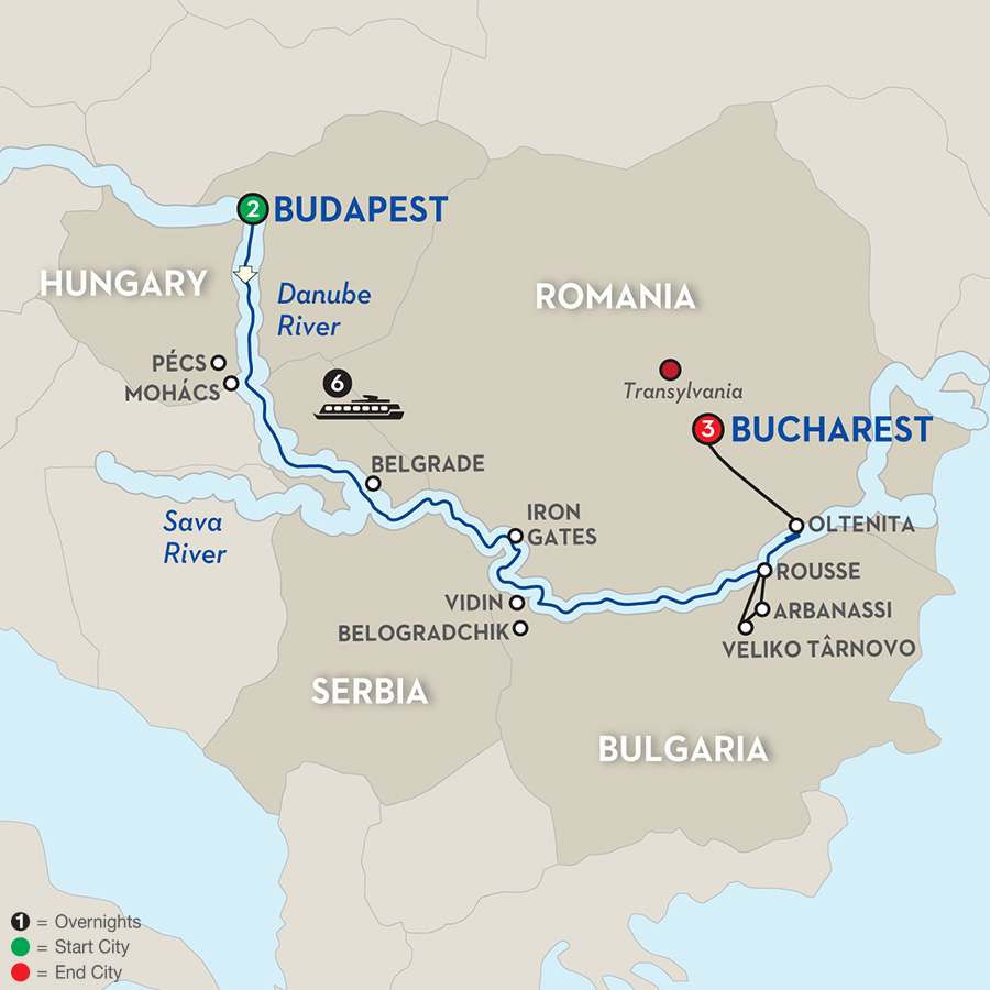 avalon-river-cruise-budapest-to-bucharest-map-1020