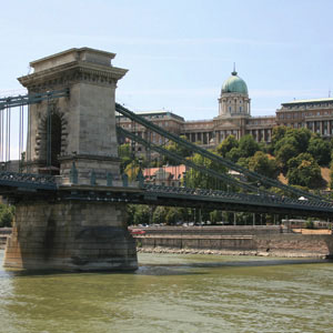 11 Day Avalon River Cruise From Prague To Budapest 2017  CruiseExpertscom
