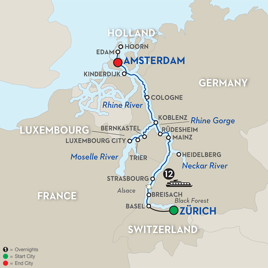 avalon-river-cruise-zurich-to-amsterdam-map-826
