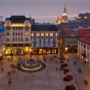 15 Day Viking River Cruise From Amsterdam To Budapest 2019