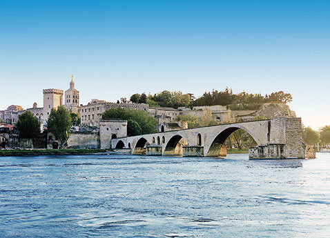 8 Day Viking River Cruise From Avignon To Lyon 2018 Cruiseexperts Com