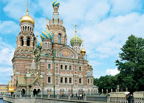 13 Day Viking River Cruise From St Petersburg To Moscow 2018 Cruiseexperts Com