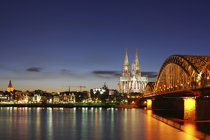 8 Day Viking River Cruise From Cologne To Nuremberg 2017